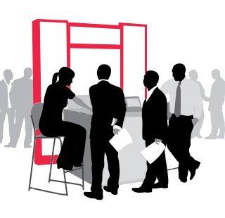 سه عنصر بازاريابي خلاق در يك نمايشگاه تجاري كدامند؟