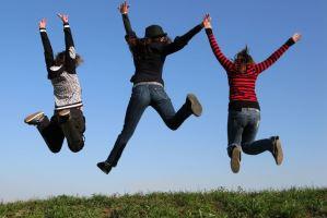 هفت قدم تا داشتن زندگی شاد