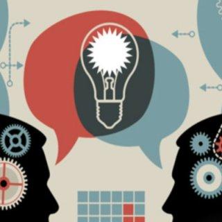 ۵ استراتژی برقراری ارتباط برای زمانهایی که اصلاً حتی دوست ندارید حرف بزنید