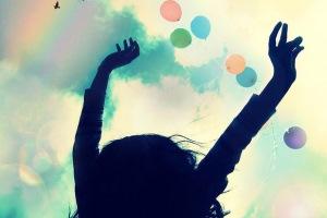راه های شاد بودن و شاد زیستن
