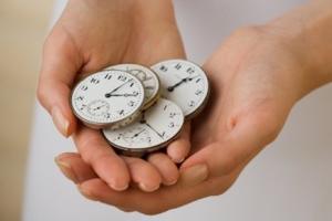 بهترین روش برای صرفه جویی در وقت مان چیست؟