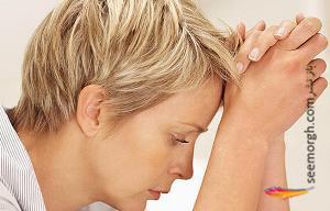 مادرانی که افسرده می شوند