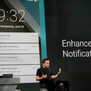 Notification های اندروید آینده را از هم اکنون ببینید!