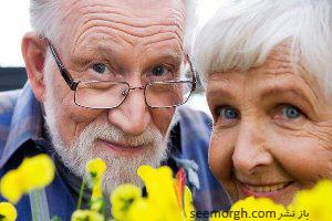 طول عمر متوسط مردان و زنان چند سال است؟