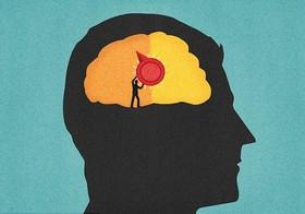 کلید خاموش/روشن مغز کشف شد