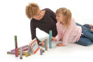 5 بازی ساده داخل خانه ای برای کودکان