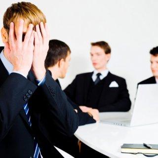 در جلسات کاری چگونه رفتار کنید