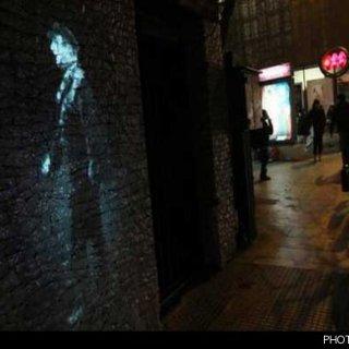 روح سرگردان «نرودا» در خیابانهای شیلی