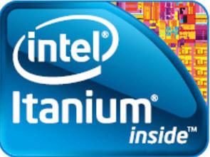 درباره Windows 64-bit Itanium چه میدانید؟