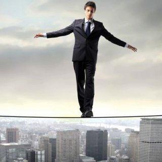 برقراری تعادل بین زندگی شغلی و شخصی شما مشکل سازمانتان است!