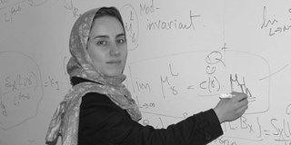افتخاری تازه برای ریاضیدان ایرانی دانشگاه استنفورد