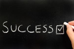 5رمز موفقیت در کار
