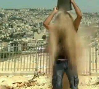 ورژن ایرانی کمپین سطل آب یخ هم رسید