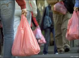 کالیفرنیا اولین ایالت آمریکا بدون کیسه پلاستیکی