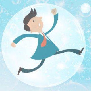 یافتن هدفی برای زندگی: گریختن از حبابی که در اطرافمان ساختیم!
