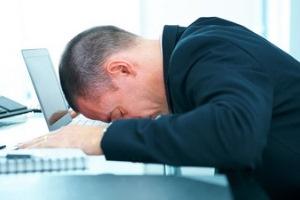 روشهایی برای از بین بردن خستگی در محل کار