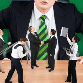 مدیریت کردن مهمترین کارمندتان: خودتان!