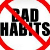عادت های بدی که بايد آنها را ترک کنيد