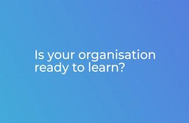 آیا سازمان شما آماده یادگیری است؟