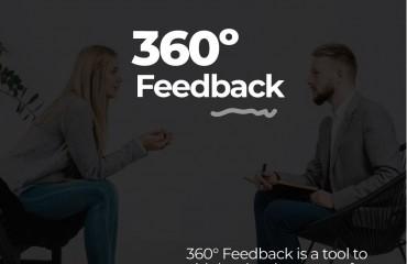 بازخورد 360 درجه