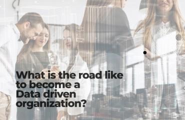 مسیر تبدیل شدن به یک سازمان دیتا محور چگونه است؟