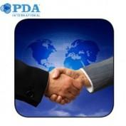 امضا تفاهم نامه همکاری