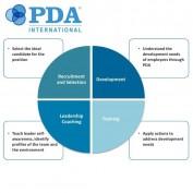 برتری مطلق PDA بر  DISC