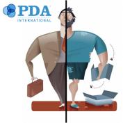 کارگاه  آموزشی شناخت استعدادها با PDA