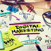 تکنیکهای بازاریابی دیجیتال در سال 2017