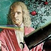 جعبه فلزی، دست نوشته های نيوتن و درسی در پايان ماجرا