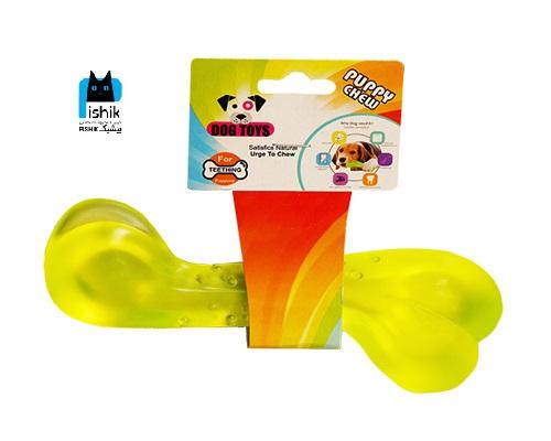 دندانی سگ استخوان برندDog Toy تکی