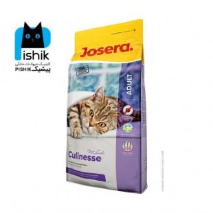 غذای گربه بالغ جوسرا کولینس (سالمون) 10 کیلویی سوپر پرمیوم