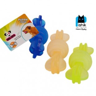 دندانگیر طرح پروانه برند Dog Toy