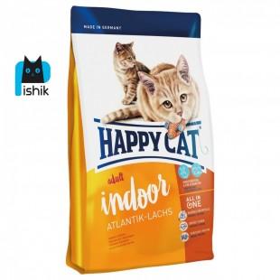 غذای گربه بالغ هپی کت سوپر پریمیوم آتلانتیک