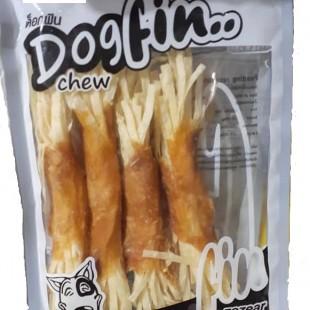 تشویقی سگ Dog fin مدل هویجی