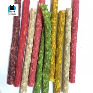 تشویقی مانچی سفت مدادی دنتال سگ