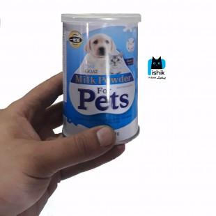شیر خشک سگ خارجی 200 گرمی