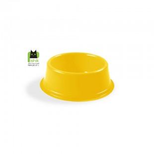 ظرف غذای سگ فلور 25CM