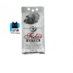 غذای خشک بچه گربه فیدار 2 کیلویی