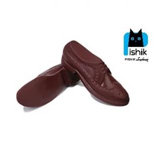 اسباب بازی کفش پلاستیکی سوتک دار