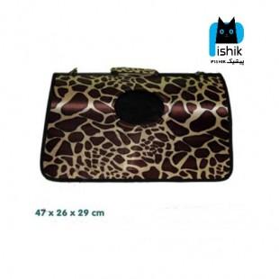 کیف حمل سگ و گربه