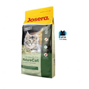 غذای گربه جوسرا نیچرکت 400 گرمی