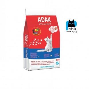 غذای خشک بچه گربه 15 کیلوگرمی آداک