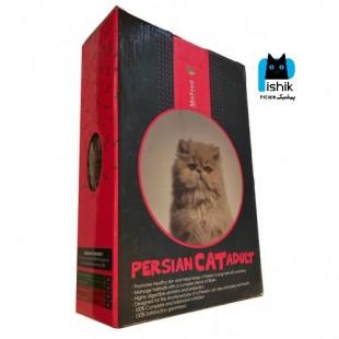 غذای خشک گربه پرشین مفید وزن 1 کیلوگرم