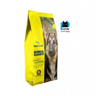 غذای خشک سگ 20 کیلوگرمی مفید مخصوص سگ های نگهبان و گارد
