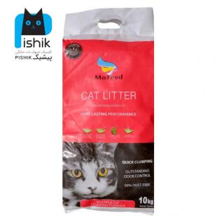 خاگ گربه مفید 10 کیلوگرمی