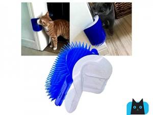 برس دیواری کت براش گربه