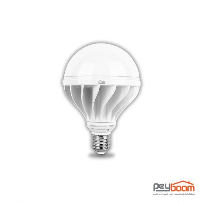 لامپ ال ای دی حبابی 70 وات پارس شعاع توس پایه E40