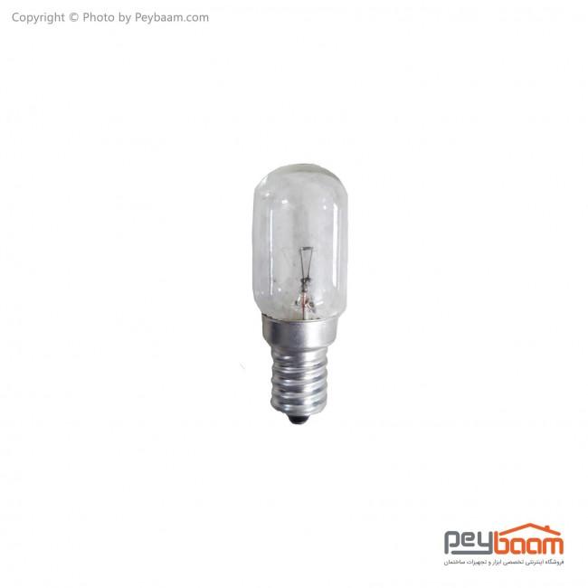 لامپ رشته ای 24 وات مدل PB24 پایه E14