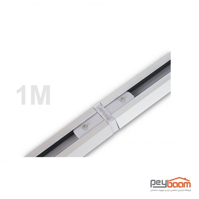 ریل چراغ ریلی پارس شعاع توس مدل 1 متری